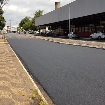 R$ 30 milhões serão gastos para recapear ruas do Recife