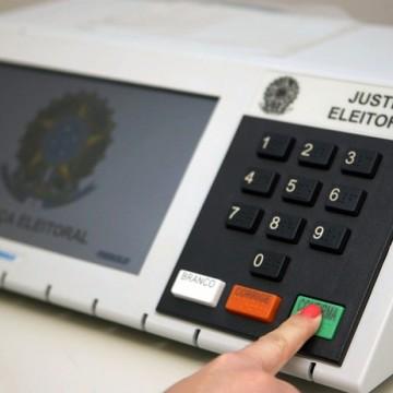 Prazos para filiação partidária encerram-se em abril