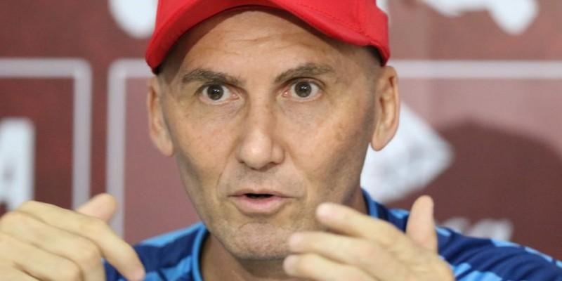 Chapecoense e Figueirense tentaram contratar o técnico após conquista à Série B