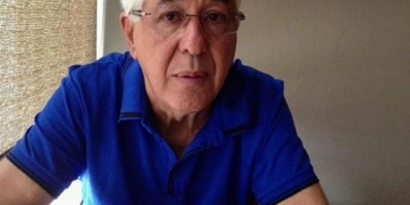 Levi Borges de Lima faleceu na última quinta-feira (9), após não resistir aos ferimentos