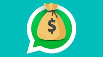 Whatsapp vai permitir transferências de dinheiro pelo aplicativo