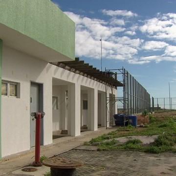 Segundo Mutirão Jurídico é realizado na Penitenciária de Itaquitinga