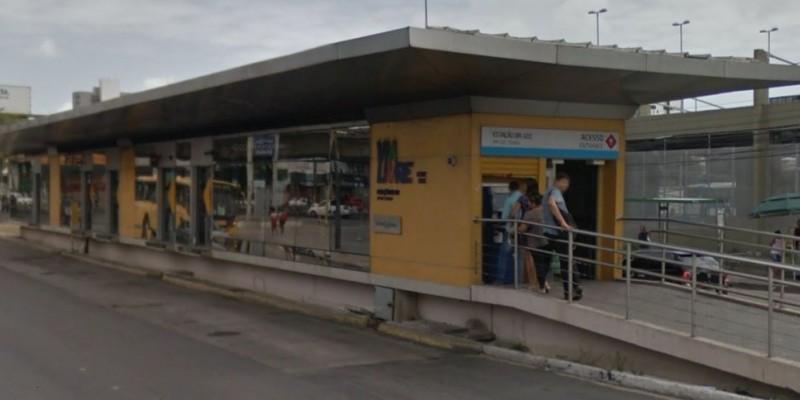 Com o retorno da operação, cinco linhas do corredor Leste/Oeste do BRT voltam a atender o local