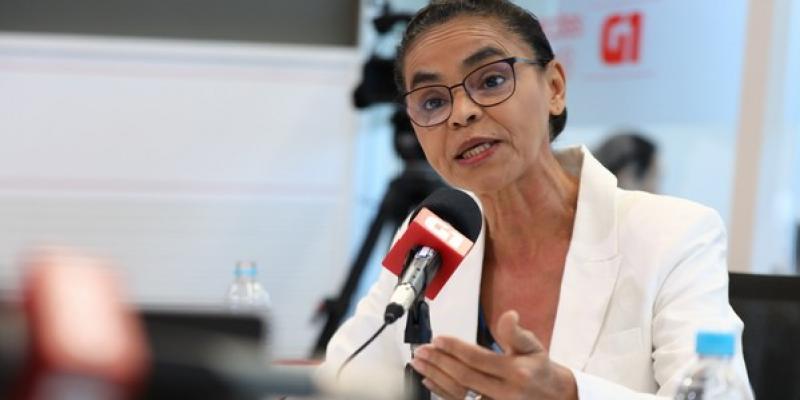 O programa desta segunda-feira (31) contou com a participação da ex-Senadora Marina Silva