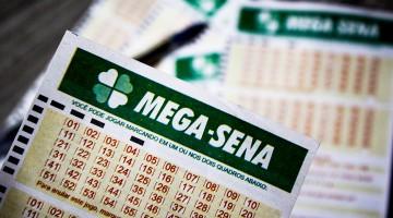 Mega-sena acumula em R$ 27 milhões