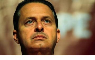 PSB homenageia Eduardo Campos nesta segunda