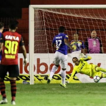 Diretoria do Sport esclarece caso Magrão