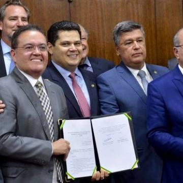 Comissão Mista para discutir propostas da Reforma Tributária é instalada na Câmara