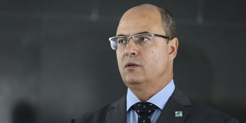 Ex-governador do Rio foi condenado por crime de responsabilidade
