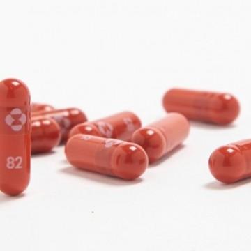 Farmacêuticas MSD e RidgeBack Biotherapeutics anunciam remédio