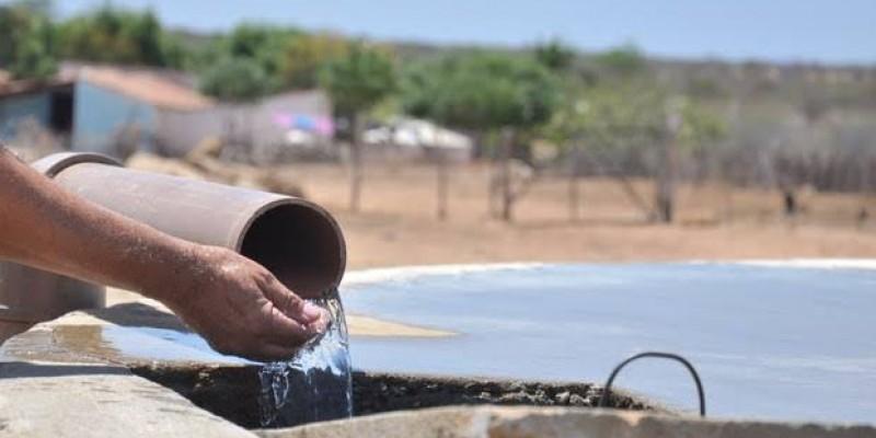 De acordo com o Programa Água Doce, 170 equipamentos serão instalados para transformar a água salobra em potável