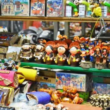 Projeto de lei para aquecer o mercado do artesanato pernambucano é aprovado