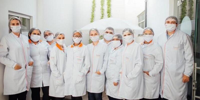 A pesquisa é fruto de uma parceria com a Universidade Federal de São Paulo (Unifesp) e o Grupo Hermes Pardini