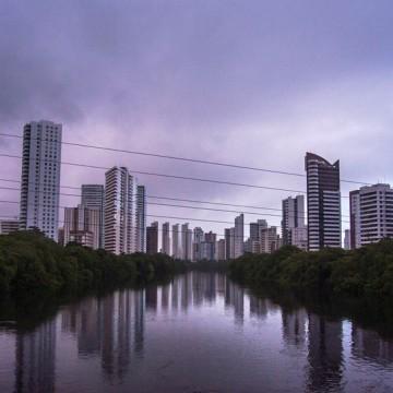 APAC alerta para riscos de chuvas fortes no Grande Recife