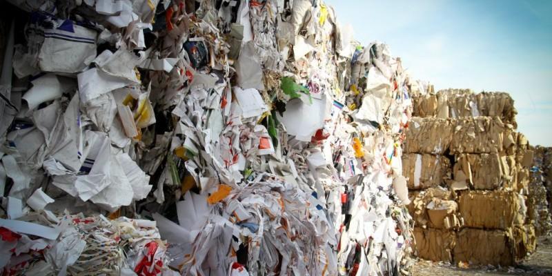 Dos 184 municípios apenas 79 depositam o lixo corretamente