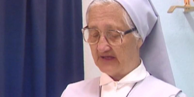 Caso a canonização aconteça, Maria da Luz Teixeira de Carvalho, a Irmã Adélia, será a primeira santa do estado