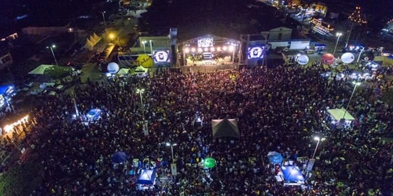 Evento seria realizado entre os dias 20 e 22, no Sertão de Pernambuco
