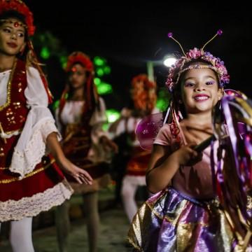 Capital pernambucana com programação para festas de fim de ano
