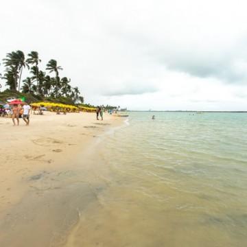 Turismo reage e volta a crescer em Pernambuco
