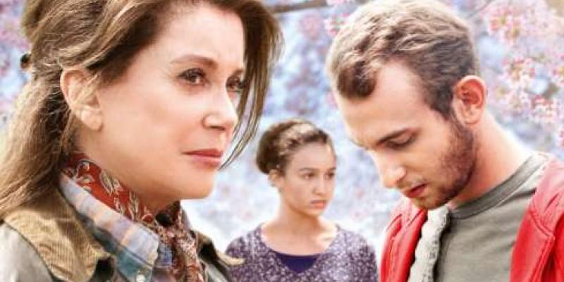 Filme é estrelado por Catherine Deneuve no papel de avó