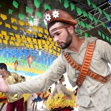 Levantamento diz que 53% dos pernambucanos querem festejos juninos