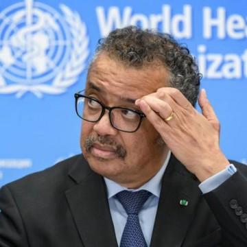 'Pandemia de coronavírus está longe de acabar', diz OMS