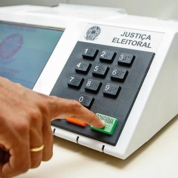 Eleitores do Recife e Paulista não podem ser presos