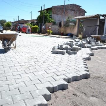 Projeto da Urb viabiliza que pessoas físicas e empresas tenham autonomia para pavimentar ruas em Caruaru