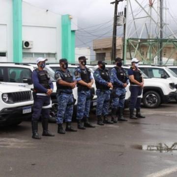 Secretário de Defesa Social do Ipojuca defende armamento da Guarda Municipal