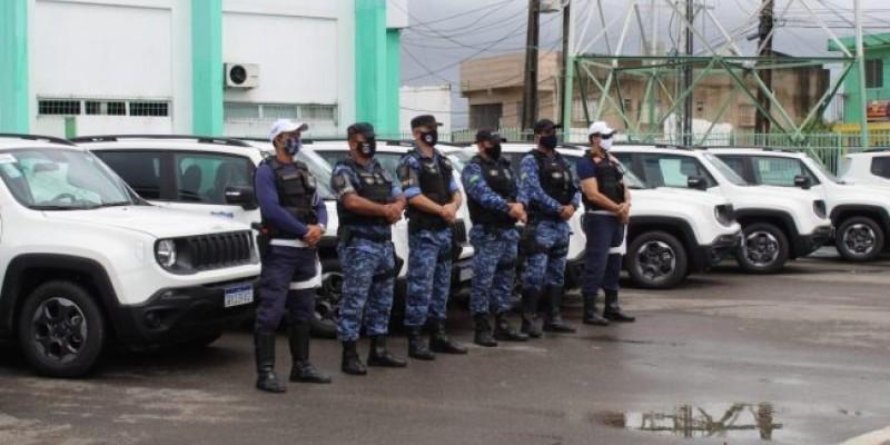 A Prefeitura do Ipojuca formalizou a solicitação de convênio com a Polícia Federal para o armamento dos servidores municipais que atuam na Guarda ipojucana