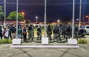 Covid-19: Fiscalizações serão reforçadas por 3.400 agentes em Pernambuco