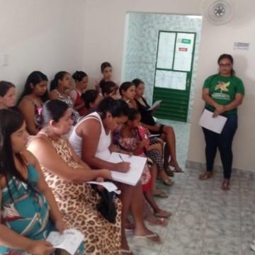 Secretaria de Saúde de Caruaru realiza Semana da Saúde Bucal