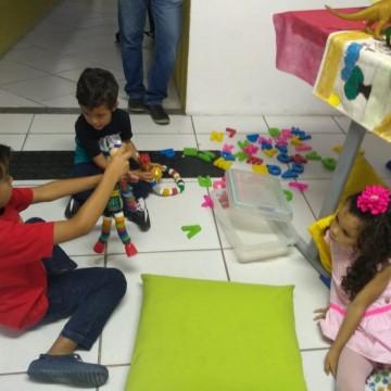 Recife sedia evento que marca o dia Internacional Superdotação