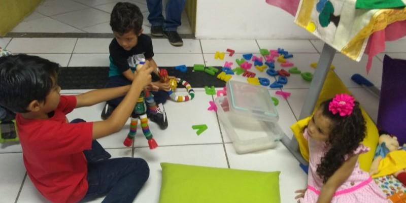 A capital pernambucana tem único núcleo municipal do Brasil dedicado a estudantes com o diagnóstico.