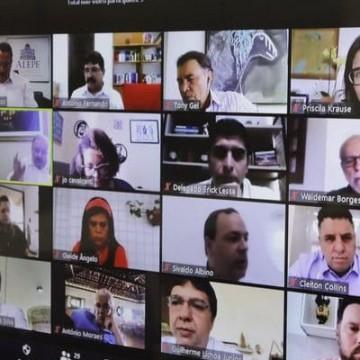 Alepe aprova projeto que autoriza punição a quem infringir rodízio