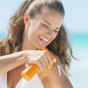 CBN Saúde: Cuidados com a pele durante o verão