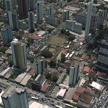 Recife é a capital nordestina com mais mortes pela Covid-19