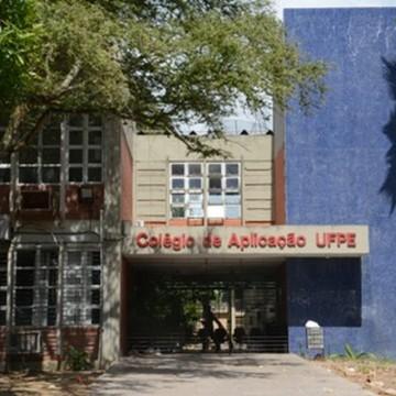 Colégio de Aplicação da UFPE obtém segundo melhor desempenho do Brasil