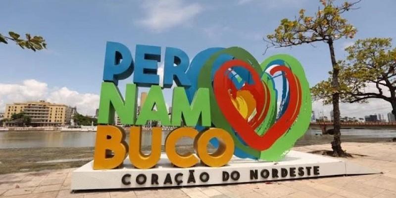 Embratur faz investimento de 700 mil para destacar turismo do Brasil e de Pernambuco