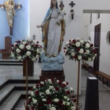 Começa neste sábado a festa de Nª Sª do Rosário em Caruaru