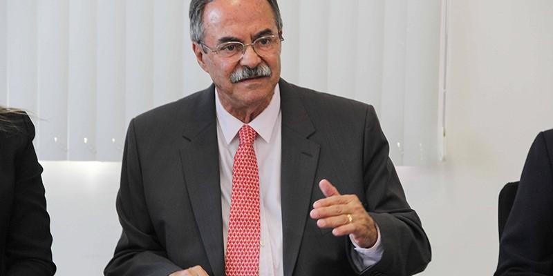 Secretário de Justiça e Direitos Humanos quer usar dinheiro recuperado pela operação