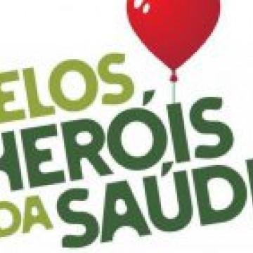 FIEPE lança a campanha Pelos Heróis da Saúde