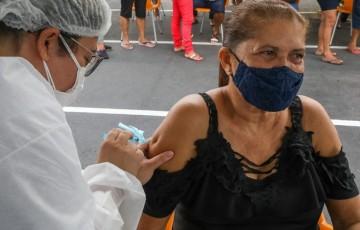 Jaboatão amplia horário de vacinação para contemplar os trabalhadores