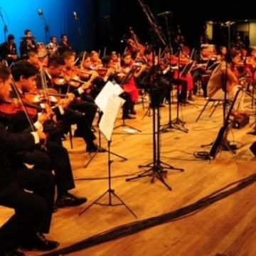 Orquestra Criança Cidadã se torna patrimônio cultural imaterial de Pernambuco