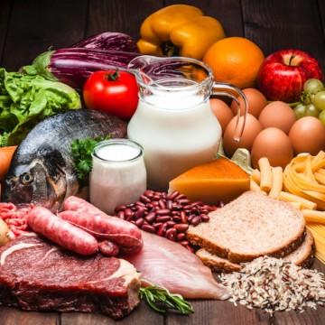 Alimentação não pode ser descuidada durante o período de isolamento