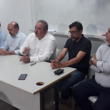 Pernambuco registra três casos suspeitos do novo coronavírus