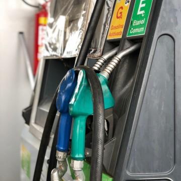 Petrobras reajusta mais uma vez o preço da gasolina e do dieasel