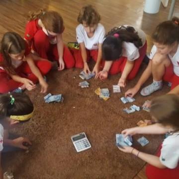 Educação financeira nas escolas aumentou 72% no Brasil