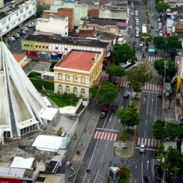 TREMOR DE TERRA É REGISTRADO NESSA SEGUNDA (21) EM CARUARU