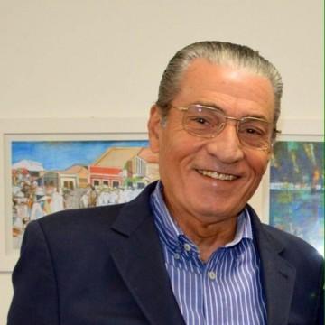 Morre ex-governador do Estado Joaquim Francisco